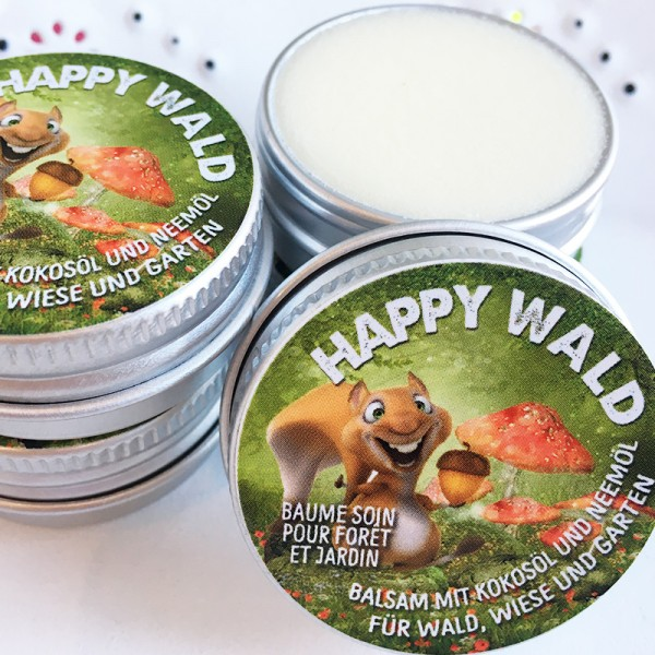 HAPPY Wald