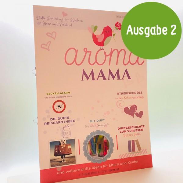 aromaMAMA Magazin 2