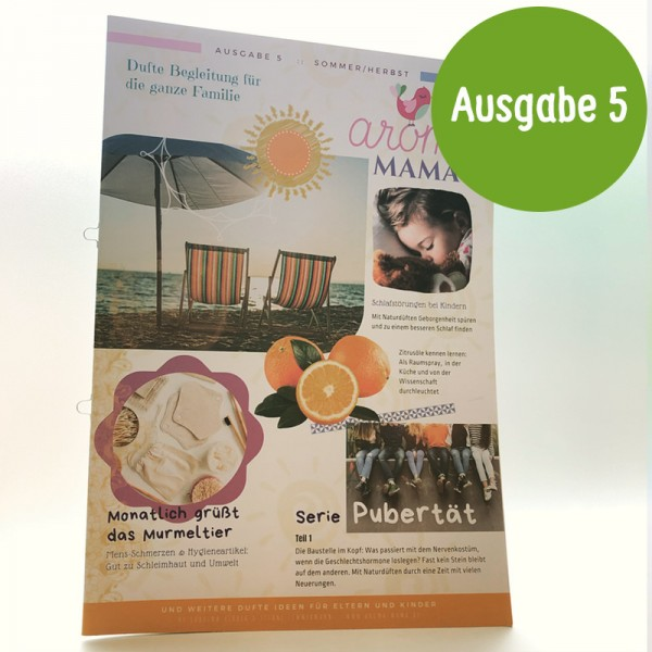 aromaMAMA Magazin 5