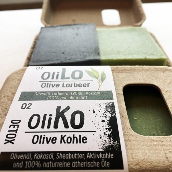 OliMix LoKo