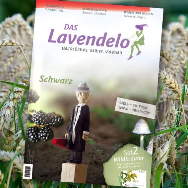 Lavendelo 11/ Sommer 2019