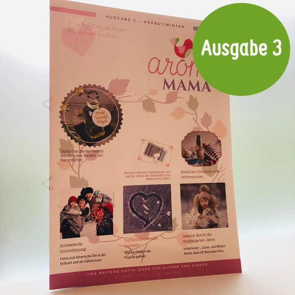 aromaMAMA Magazin 3