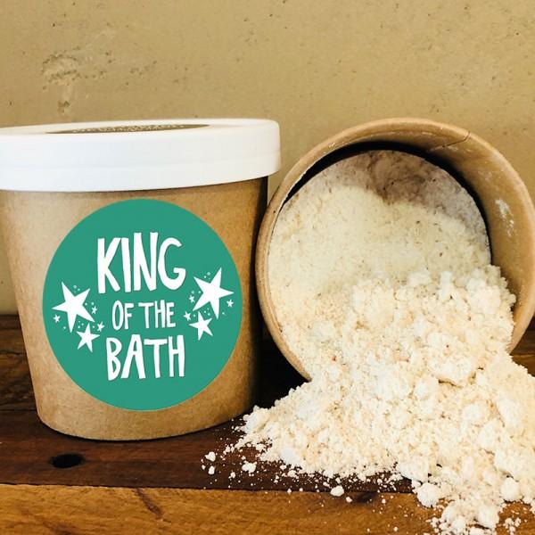 "Haferwaldbad ""King of the bath"""