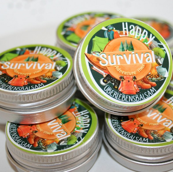 HAPPY Survival