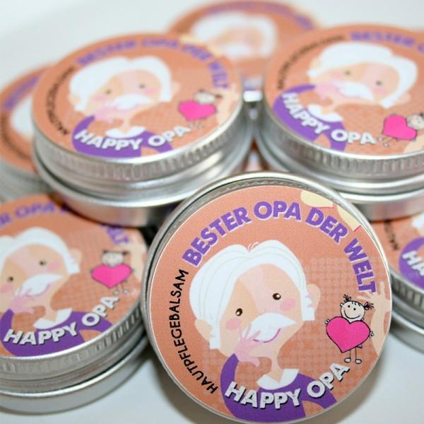 HAPPY Opa, bester Opa der Welt