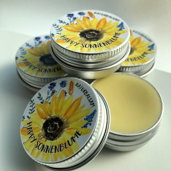 Happy Sonnenblume