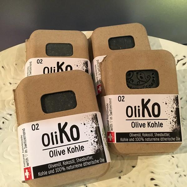 No02 OliKo 120g