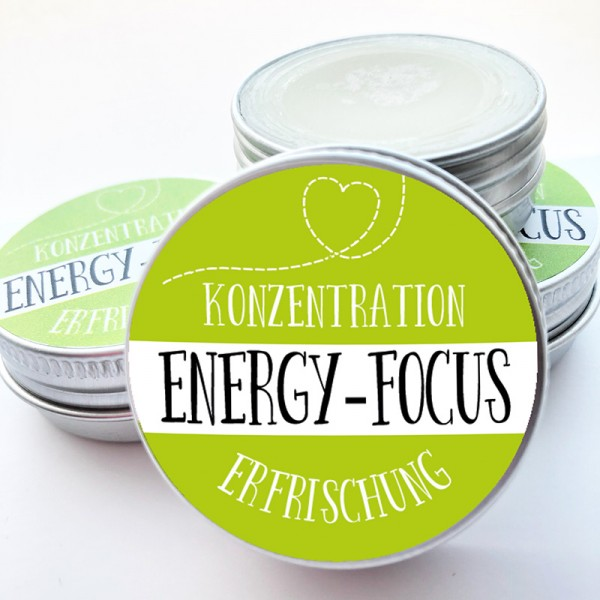 HAPPY Energy-focus
