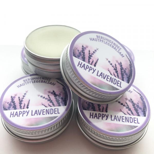 HAPPY Lavendel